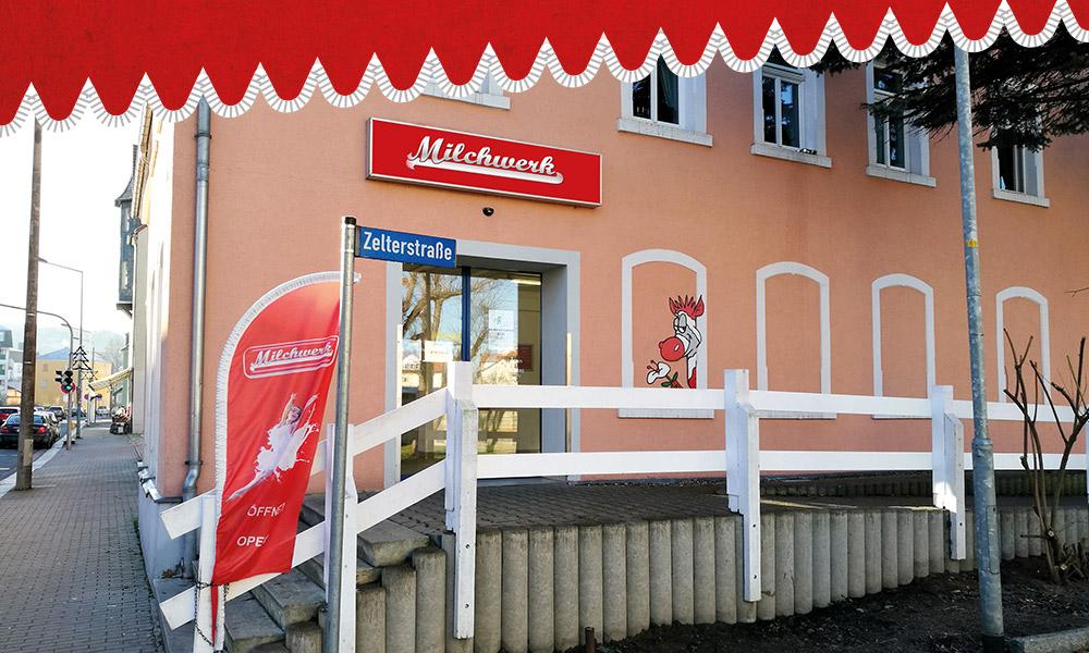Sonderpostenmarkt Freital
