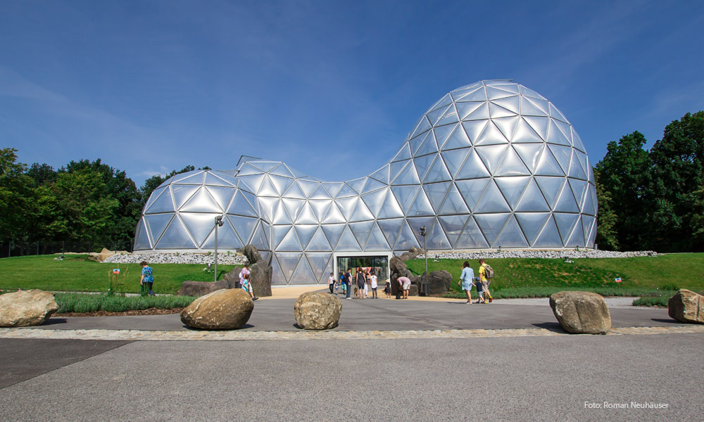 Das Mitoseum im Saurierpark