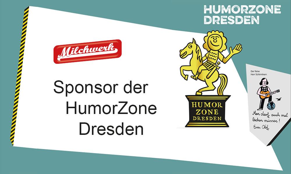 HumorZone Dresden